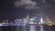 View of MacArthur bridge USA