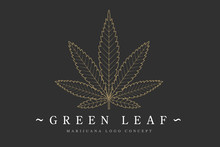 Cannabis Marijuana Hemp Green ...