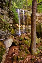 Anglin Falls, KY