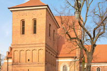 Bydgoszcz / Poland - The Old T...