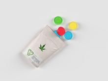 Cannabis Infused Edibles Package - Weed Gummies