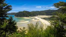 Exploring Abel Tasman National...