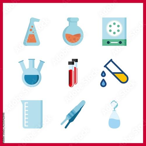 Fotografia  9 scientific icon