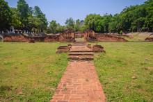 Old Wat Nan Chang Temple, One ...