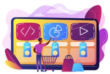 Digital Service Marketplace Co...
