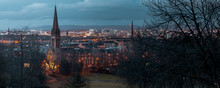 Glasgow CityScape South Side F...
