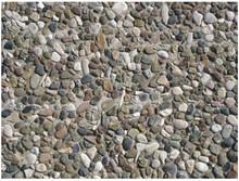 Mosaic Stone Texture Vector Pebble