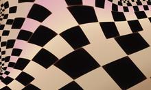 Beautiful Optical Illusion For...