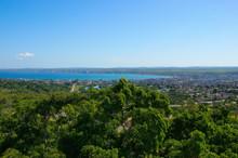 Matanzas Bay. View Of Matanzas...