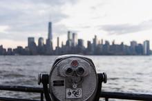 Views Of Lower Manhattan