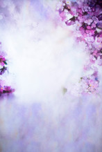 Spring Photo Background Ideal For Studio Photography Especially For Children, Family, Maternity