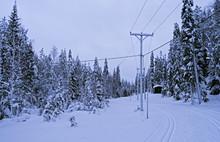 Ruka / Finland: Well Prepared ...