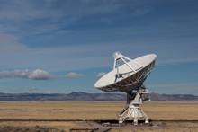 Very Large Array Radio Astrono...