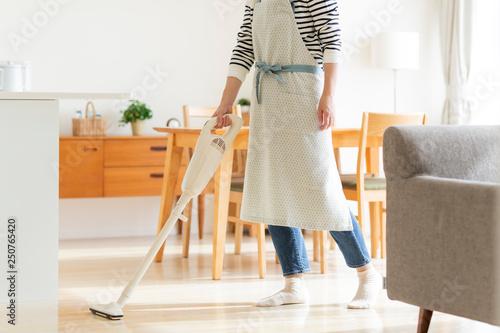 Papel de parede 主婦 掃除機
