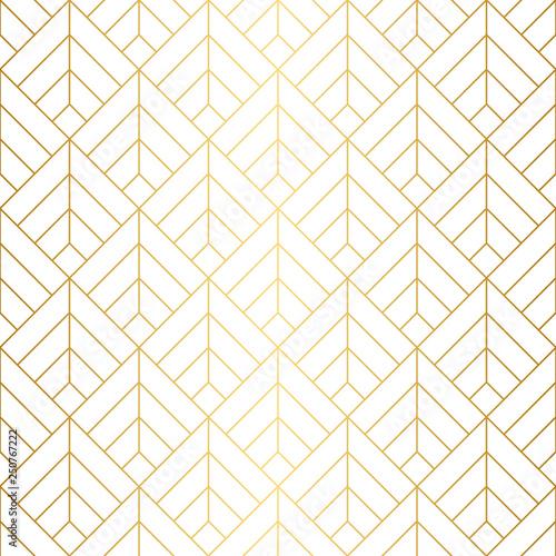 Photo  Geometric squares seamless pattern