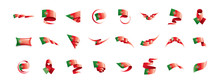 Portugal Flag, Vector Illustra...