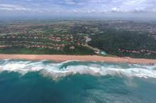 Zimbali Beach, Ballito, Kwazulu Natal, South Africa