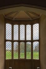 Lacock Abbey Window