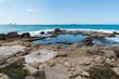 Caesarea National Park in Israel