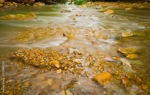 Fototapeta  Furnace Run River
