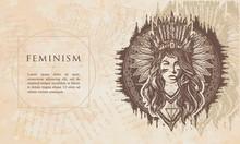 Feminism. Tribal Native Americ...