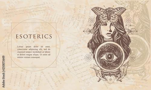 Photo  Esoterics
