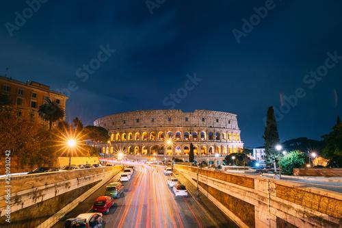 Fotografia, Obraz  Rome, Italy