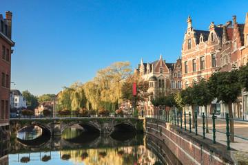 Grad Lier, Antwerpen, Belgija