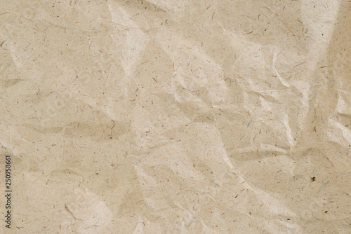 Stickers pour portes Marbre wrinkled paper background