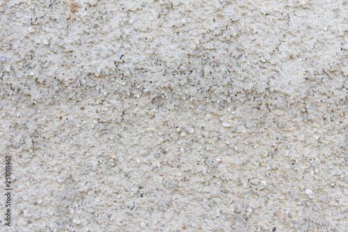Fotografie, Obraz  Textura rugosa de hormigón