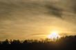 Sunrise in Alabama