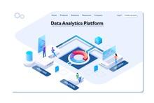 Data Analytics Platform Isomet...