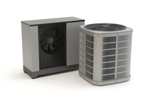 Two Types Of Heat Pumps