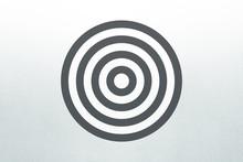 Target Gray Tone Icon Texture ...