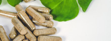 Alternative Herb Capsule And F...
