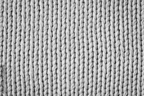 Photo Texture of fabric cloth.
