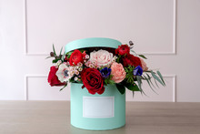 Beautiful Bouquet Of Flowers I...
