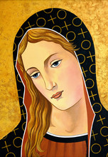 Mutter Gottes