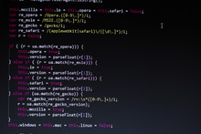 Program Code Or Code Snippet