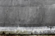 Concrete wall stucco with drips texture background