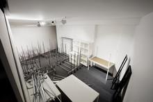 Galerie D'art Vide, Paris