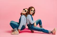 Stylish Cute Girls In Fashion ...
