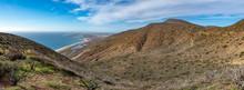 View Of Port Hueneme Naval Bas...