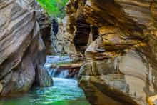Wang Sila Lang Grand Canyon, P...