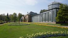 Wilhema Zoo Germany Historical Building Park