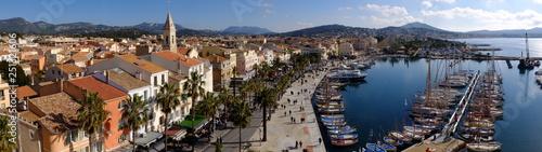 Fotografie, Obraz  Saint Cyr/Bandol/Sanary/Toulon
