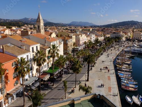 Fotografia  Saint Cyr/Bandol/Sanary/Toulon