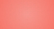 Pink Pattern With Polka Dots. Vector Illustration.