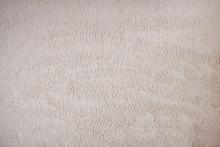 Light Texture Of Shaggy Carpet...