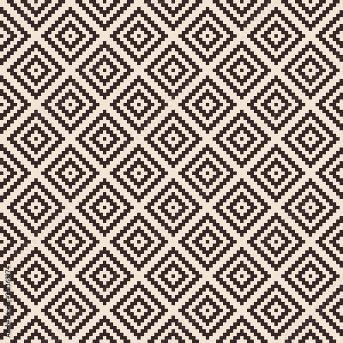 aztecka-stylowa-ilustracja-wzoru